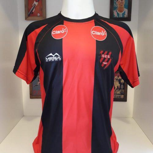 Camisa Sapucaiense Mega Sport