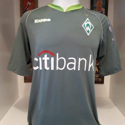 Camisa Werder Bremen Kappa Diego
