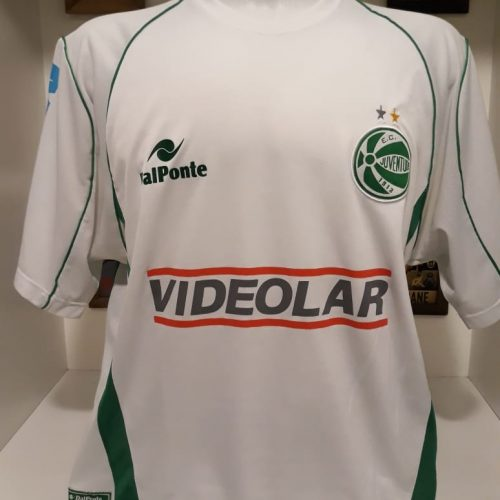 Camisa Juventude Videolar/Fox Video