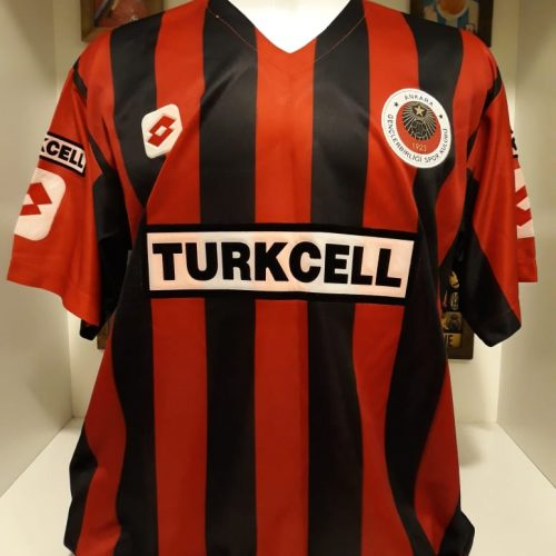 Camisa Ankara Lotto