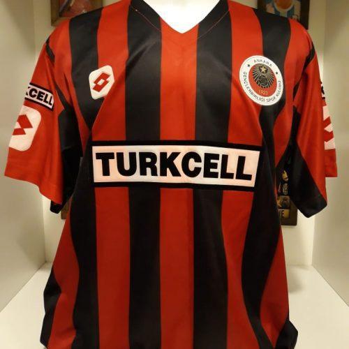 Camisa Ankara Lotto