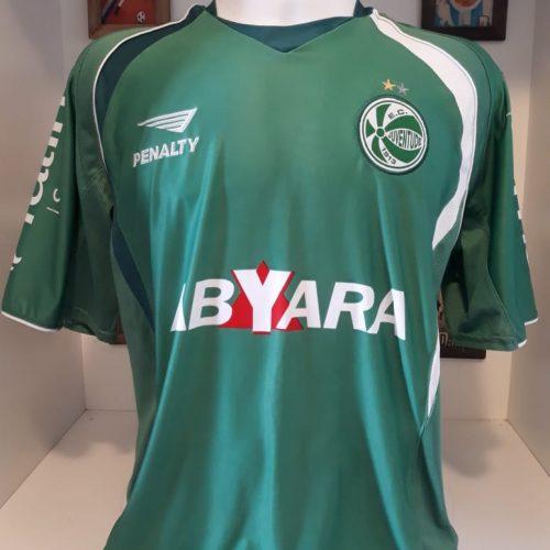 Camisa Juventude Penalty Abyara