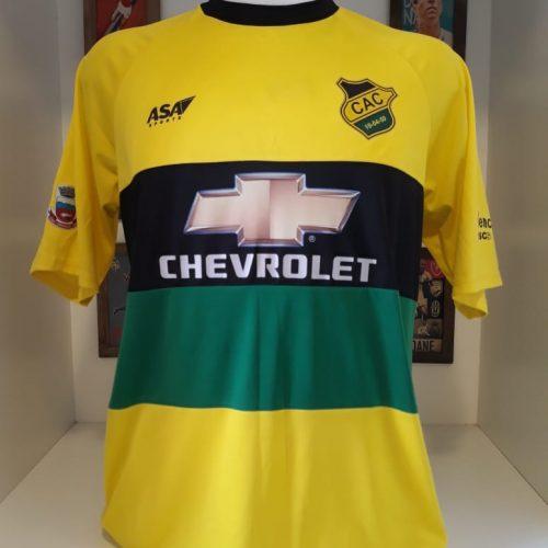 Camisa Cerâmica Asa Sports