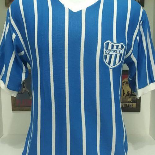 Camisa Esportivo retro Lupisport Jauri