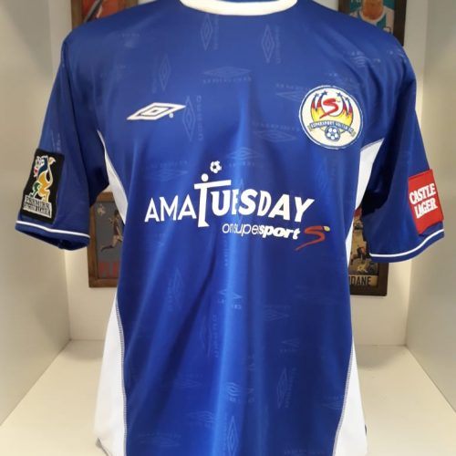 Camisa Supersport United FC Umbro