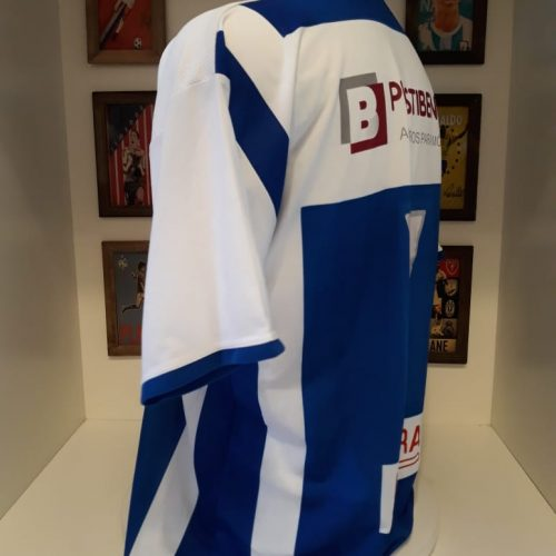 Camisa Esportivo Catera Plastibento