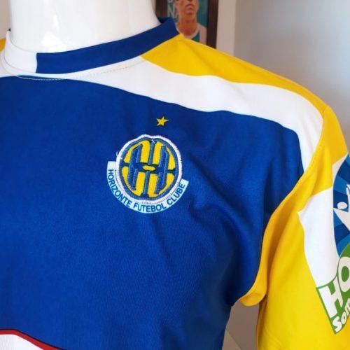 Camisa Horizonte Dias Sport azul