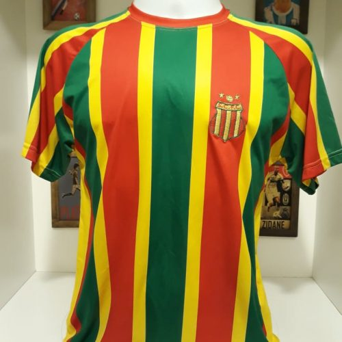 Camisa Sampaio Corrêa Mega Sport