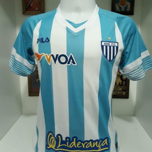 Camisa Avaí Fila 2016