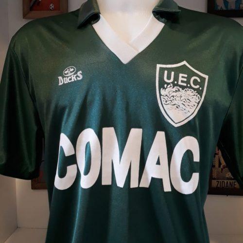 Camisa Urucuia EC Ducks