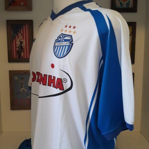 Camisa São Raimundo AM Penalty