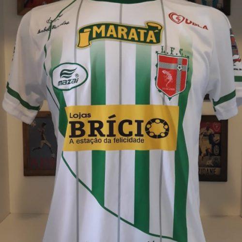 Camisa Lagarto FC Mazai