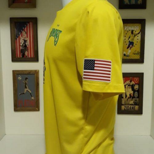Camisa Tampa Bay Rowdies Nike