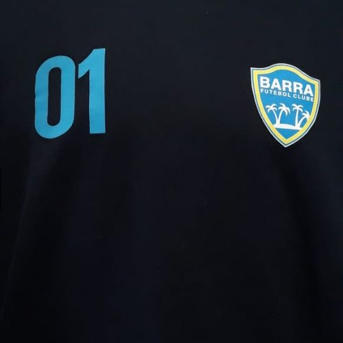 Moletom Barra Mansa Onisports