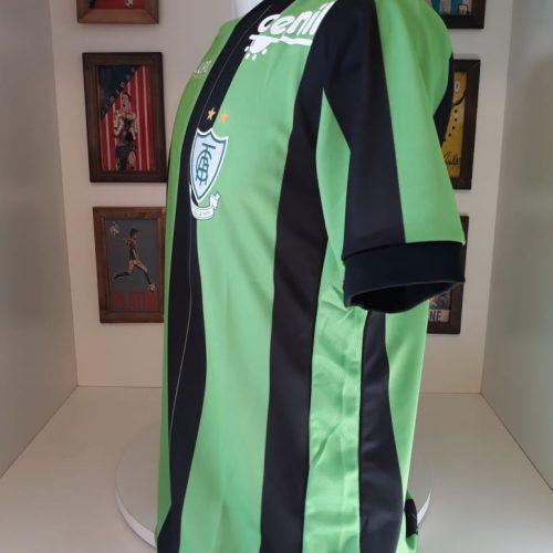 Camisa América Mineiro Lupo