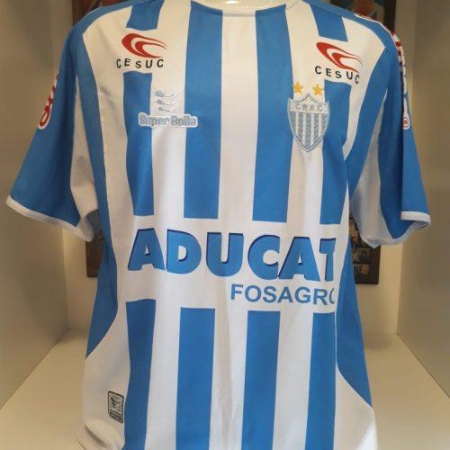 Camisa Atlético Catalano (CRAC) – GO Super Bolla