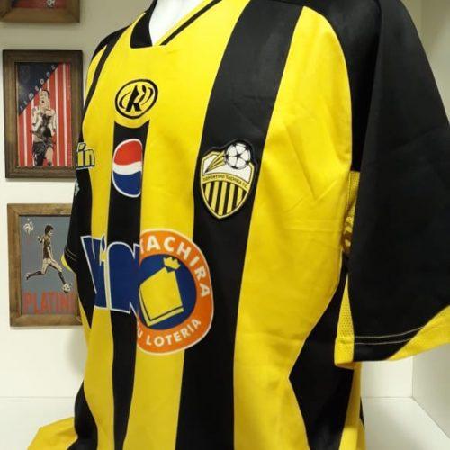Camisa Deportivo Tachira Runic 2011