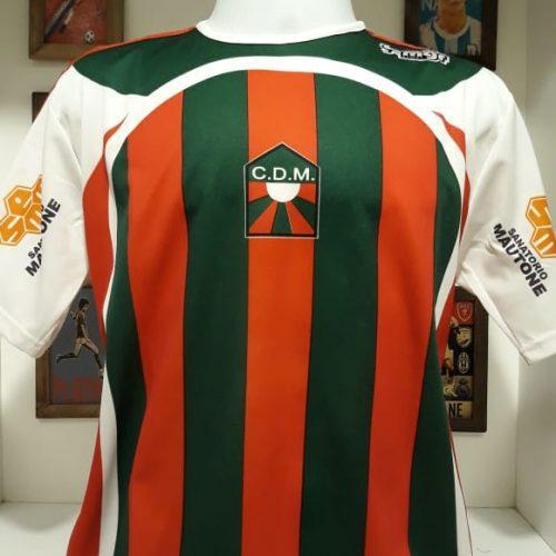 Camisa Deportivo Maldonado MGR