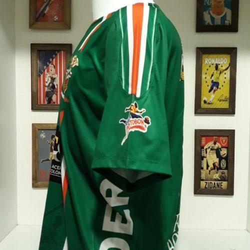 Camisa Patriotas Boyacá Walon