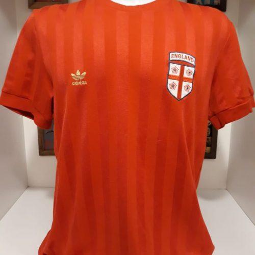 Camisa Inglaterra Adidas retro