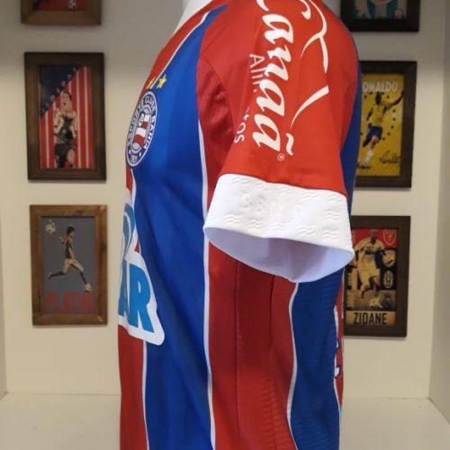 Camisa Bahia Esquadrão 2018 Clayton