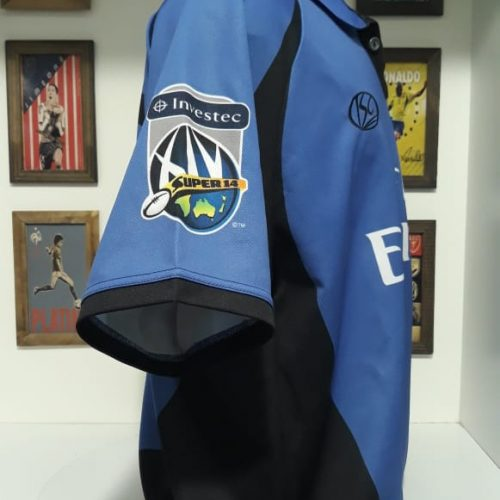 Camisa Western Force ISC rugby