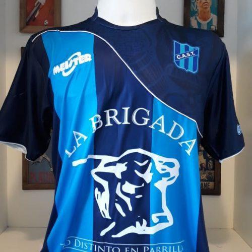 Camisa CA San Telmo Meister