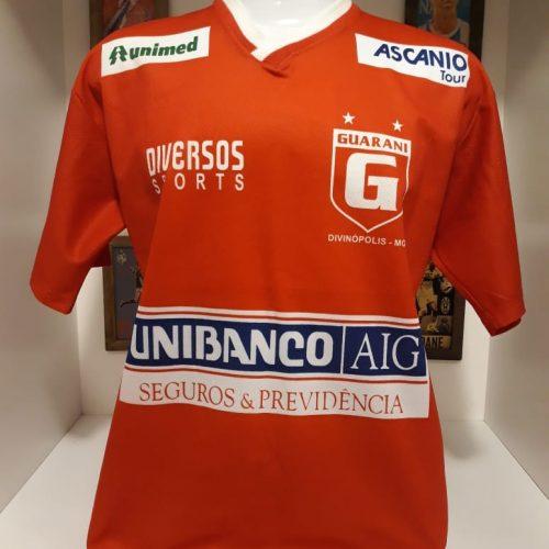 Camisa Guarani MG Diversos Sports
