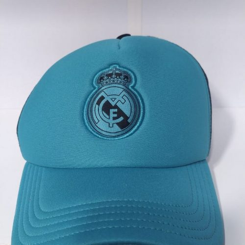 Boné Real Madrid Adidas verde