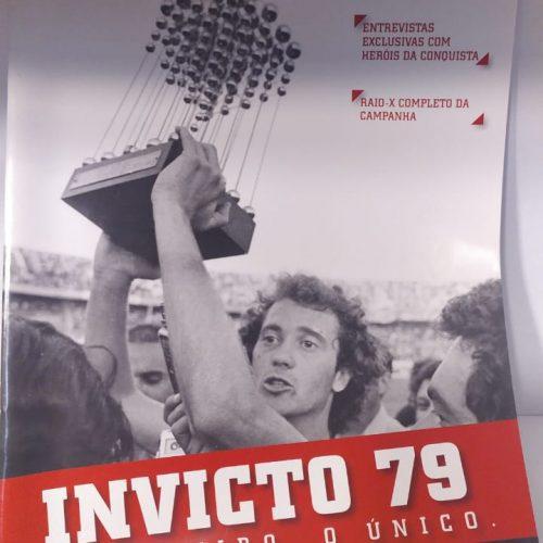 Revista Invicto 79 Internacional
