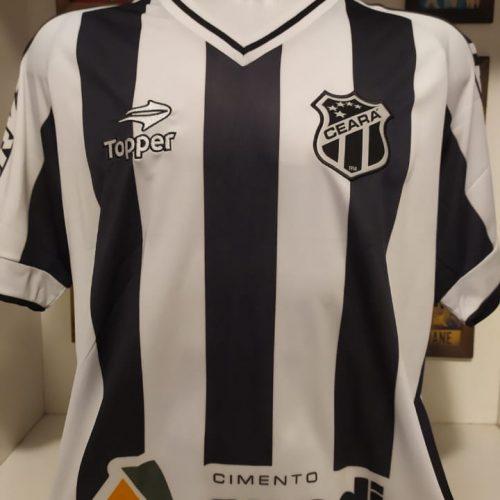 Camisa Ceará Topper