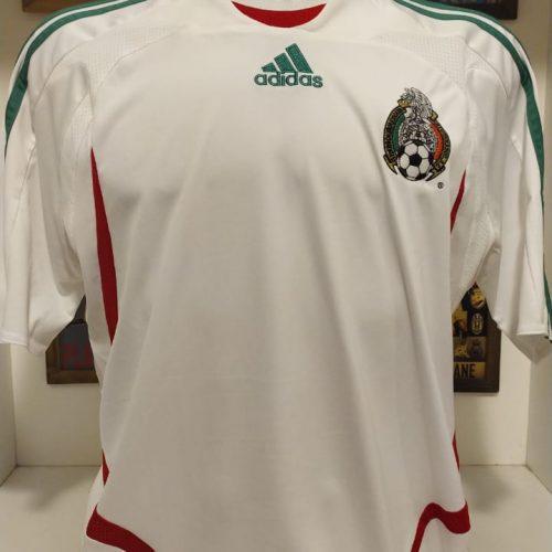 Camisa México Adidas 2006