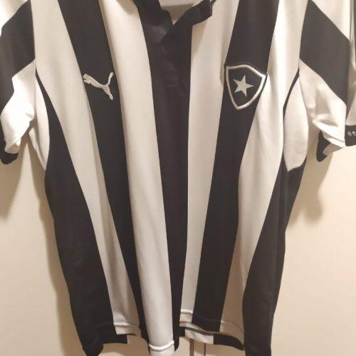 Camisa Botafogo Puma 2012 infantil