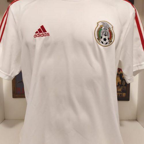 Camisa México Adidas 2013