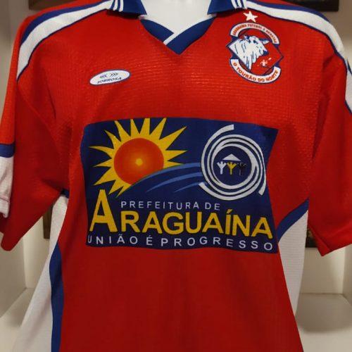 Camisa Araguaína – TO Sobrosa