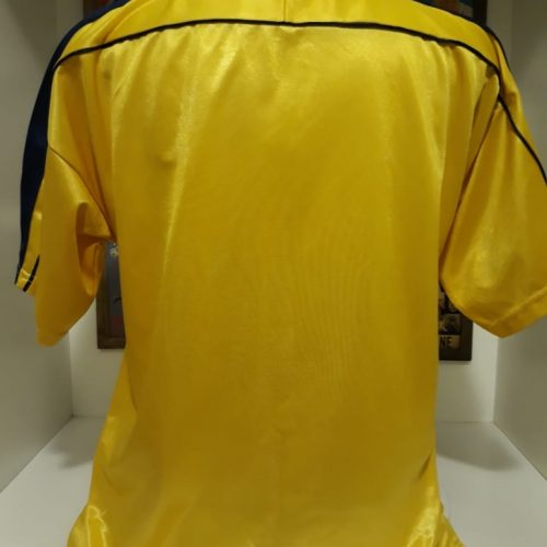 Camisa Leicester Le Coq Sportif 1999