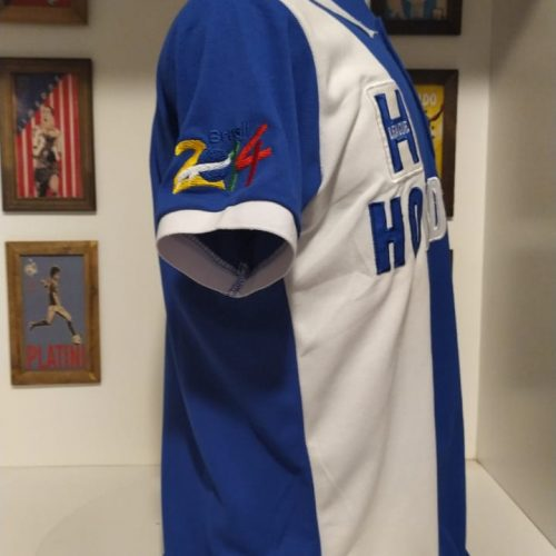 Camisa Honduras polo