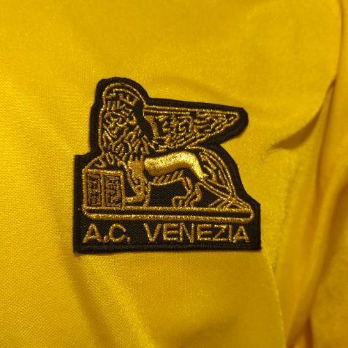 Camisa Venezia Kelme goleiro mangas longas