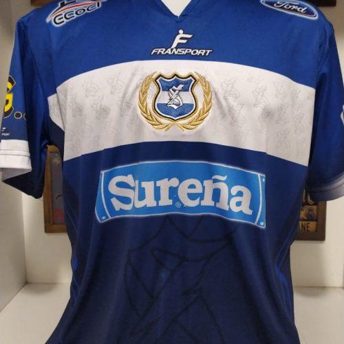 Camisa Stormers Fransport
