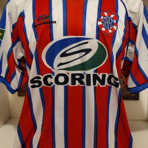 Camisa Sul América – AM Scoring