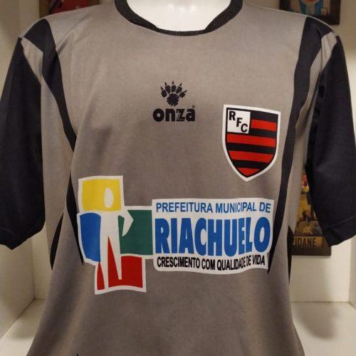 Camisa Riachuelo – SE Onza