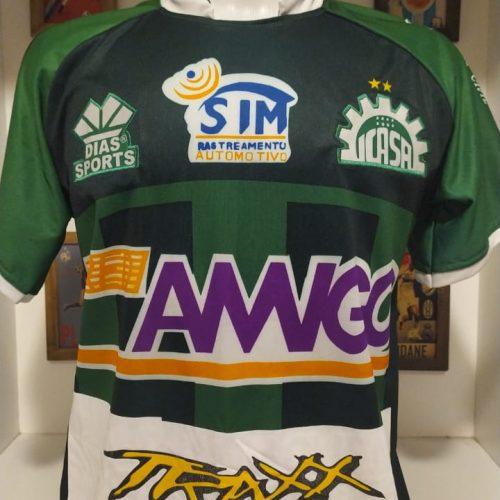 Camisa Icasa – CE Dias Sports
