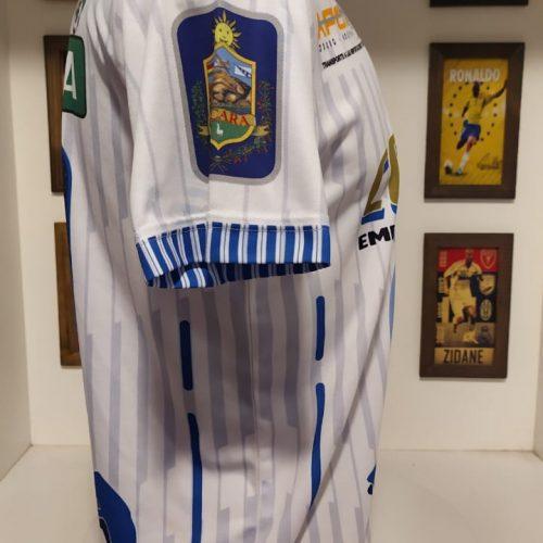 Camisa Deportivo Escara Lhed