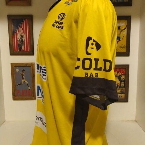 Camisa OMF de Carazinho Drággon futsal