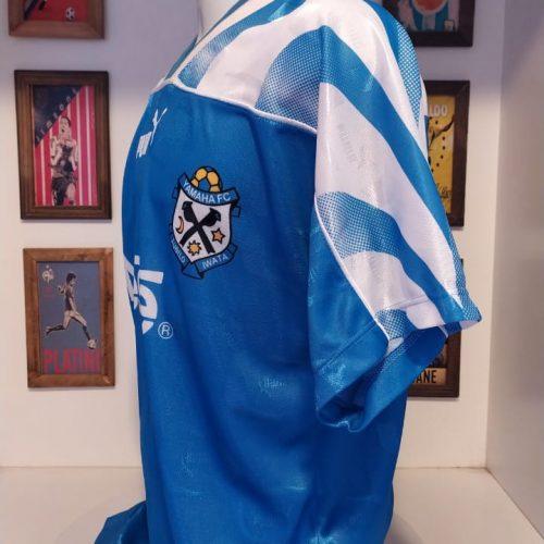 Camisa Jubilo Iwata Puma