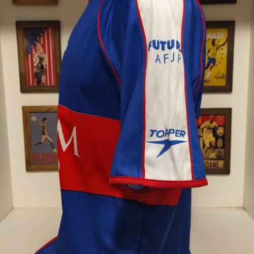 Camisa Tigre Topper 2004