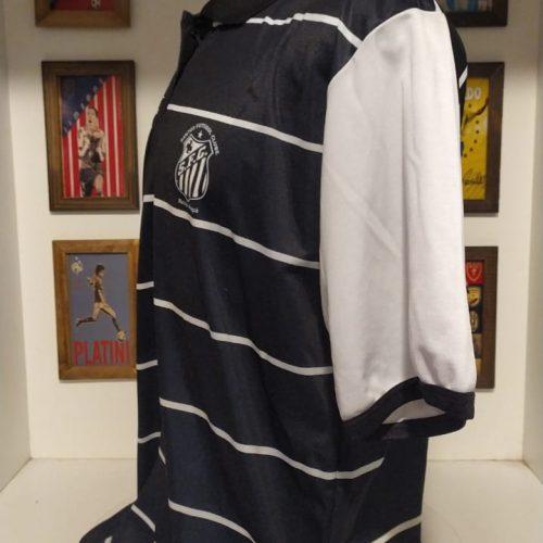 Camisa Santos de Macapá – AP
