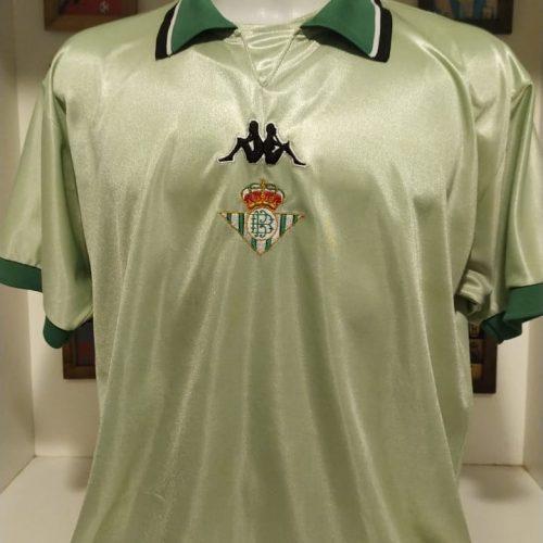 Camisa Betis Kappa 1999