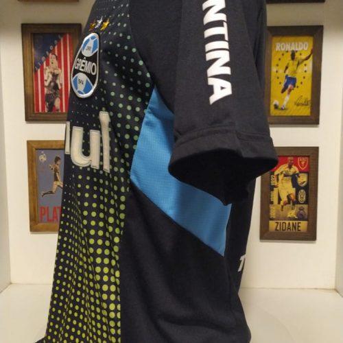 Camisa Grêmio Topper 2013 Busatto goleiro