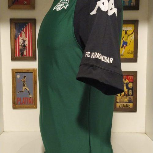 Camisa Krasnodar Kappa 2013